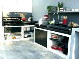 meuble cuisine exterieure meuble cuisine exterieur avec cuisine cuisine cuisine e cuisine