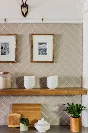 Latest Trends In Kitchen Backsplashes 25 Best Herringbone Backsplash Ideas On Pinterest Small Marble