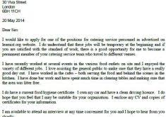 download waitress cover letter sample haadyaooverbayresort com