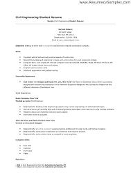 Resume For Software Developer Fresher Sample Resume Of Engineer Systems Engineer Resume Example Sample
