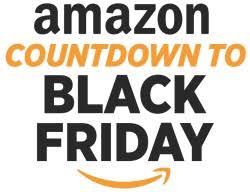 black friday sale on amazon prime amazon com countdown to black friday sale lightning deals u0026 more