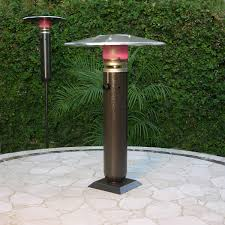 patio natural gas heaters natural gas patio heater by az patio heaters home design