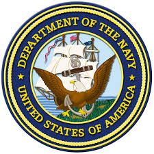 department of the navy emblem k k club 2017