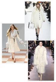manteau mariage manteaux en fourrure blanche mariage hiver vogue