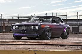 nissan s2000 wild toyota celica has the heart of a honda s2000