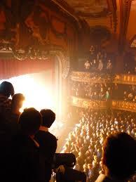 le petit trianon floor plans le trianon theatre wikipedia
