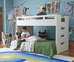 Product Spotlight Abridged Bunk Bed Honest To Nod - Land of nod bunk beds
