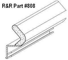 Patio Door Weather Stripping Replacement Weather For Hurd Swining Patio Doors