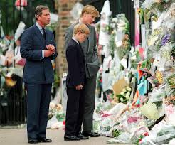 when did princess diana die 20th anniversary of her death will be