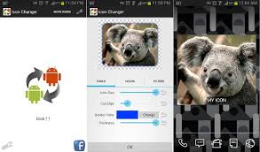 apk icon changer icon changer free apk android apps and tips