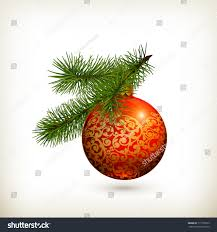 christmas decorations vector stock vector 117730522 shutterstock