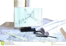 Desk 91 Home Office Decor Featuring Pursers Desk Architect