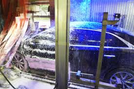 Inside Car Wash Near Me Nyc U0027s Most Underrated Doughnuts Are Sold At A Car Wash Eater Ny