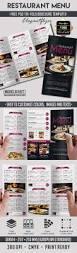 best 25 free menu templates ideas only on pinterest menu
