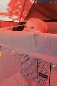 Crib Light Rambling Review Babybjörn Travel Crib Light Arizona