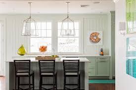 light green kitchen light green paneled backsplash design ideas