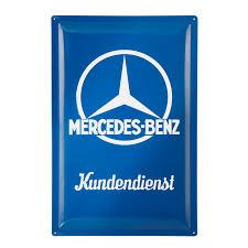 mercedes logo transparent background blechschild mercedes benz kundendienst