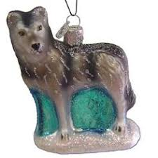 great wolf lodge ornament wolf lodge
