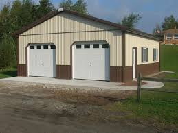 Cost Of Pole Barns Pricing Timberline Buildings