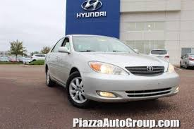 2003 toyota camry xle for sale used 2003 toyota camry for sale in limerick near pottstown