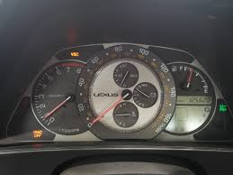 vsc light in lexus es300 how to disable is300 vsc trac lexus is forum