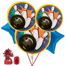 Bowling Party Decorations 31 Best Bowling Awesomeness Images On Pinterest Birthday Party