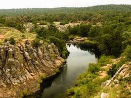 Oklahoma national parks images List of parks located in oklahoma jpg