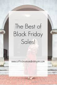 best black friday sales shopping coffee beans and