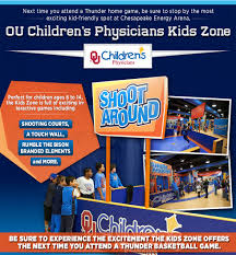 ou children u0027s physicians kids zone the official site of the