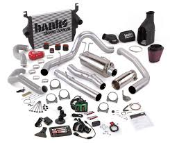 banks power 03 07 ford 6 0l power stroke u003e u003epowerpack u0026reg system
