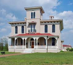 greek revival style house architecture in mississippi from prehistoric to 1900