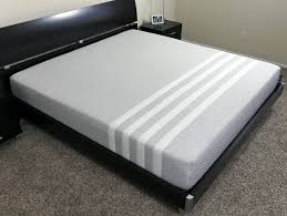 Where Can I Buy A Sofa Bed Mattress by Leesa Mattress Review Sleepopolis