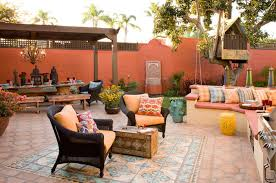 themed patio designs for floor tiles for kitchen moroccan themed patio