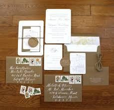 Creative Ideas For Invitation Cards Wedding Invitation Suite Reduxsquad Com