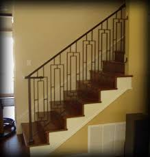 Iron Handrail For Stairs Stunning Staircase Railing Designs For Your Home Ideas Interior