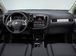 mitsubishi triton 2012 interior car picker mitsubishi outlander interior images