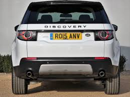 white land rover used fuji white land rover discovery sport for sale dorset