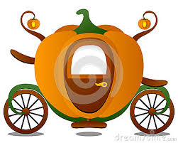 cinderella pumpkin carriage cinderella coach clipart 37