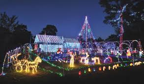 celebration fl christmas lights official community newspaper of kissimmee osceola county including