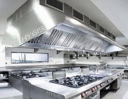 entretien hotte de cuisine nettoyage et entretien de hotte de restaurant