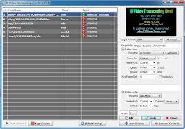 membuat video streaming dengan xp live video stream transcoding software