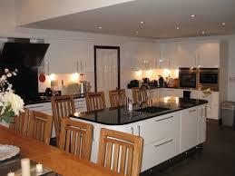 kitchen diner design ideas spectacular kitchen diner for your interior design ideas for home