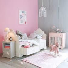 chambre fille grise chambre gris clair et avec awesome idee deco chambre fille