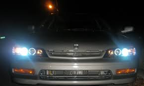 97 honda accord lights customizing a 94 honda accord from start to finish hd