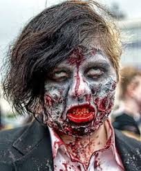 Realistic Scary Halloween Costumes Scary Halloween Makeup Ideas 2017 Halloween Makeup