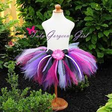 ribbon tutu birthday ribbon embellished tutu featuring purple hot