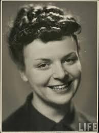 The Makeup Artist Handbook Bea Hair Women Beautiful Women U0027s Hairstyles From The 1940s
