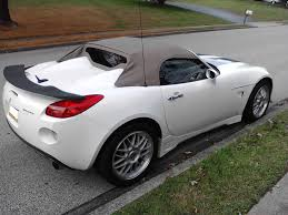 purchase used 2007 rk sport roadster pontiac solstice in valley