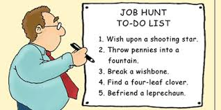 Job Hunting Meme - get results with your job search kari reed pulse linkedin