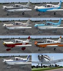 pa 28 161 warrior ii download for fsx and fsx steam
